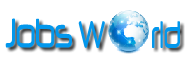 JobsWorld Logo