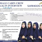 Shaheen Air Adveretisement