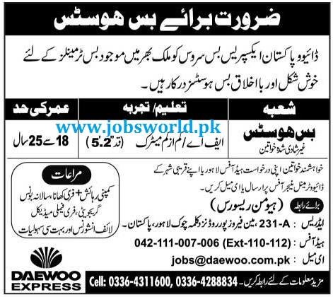 Sample Application For Government Job In Pakistan Karachi