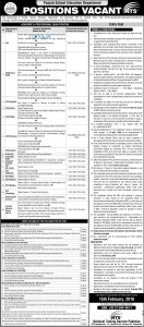 Educators Jobs 2016 ESE Teachers Eligibility & Syllabus