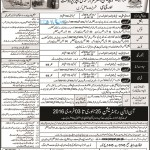 Pakistan Air Force Instructor Jobs 2016 Eligibility Criteria