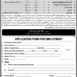 Pakistan Army Latest Jobs 2016 for KPK, Sindh & Punjab