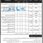 Pakistan Army Latest Jobs 2016