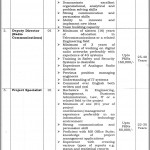 Punjab Police Integrated Command Jobs 2016