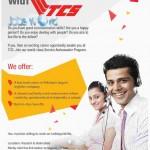 TCS Jobs 2016 Pakistan