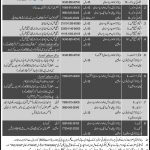 Pak Army Jobs June 2016 PO Box 758 Rawalpindi Public Sector ORG Latest