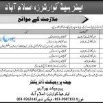 Pakistan Air Force Jobs 2016 June