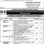 punjab-police-jobs-september-2016-ppic3-recruitment-26-posts